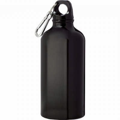 Li L Shorty 17-oz Aluminum Sports Bottle - (printed with 1 colour(s)) SM-6788_BUL