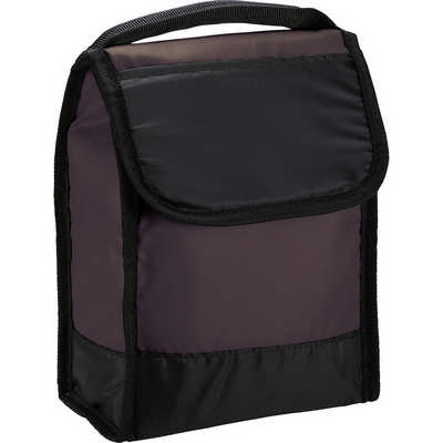 Undercover Foldable Lunch Cooler - (printed with 1 colour(s)) SM-7312_BUL