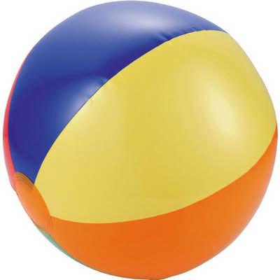 Swirl Beach Ball - (printed with 1 colour(s)) SM-7633_BUL