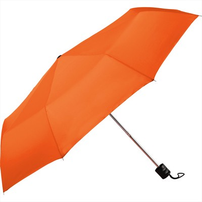 Pensacola 41 inch Folding Umbrella - (printed with 1 colour(s)) SM-9541_BUL