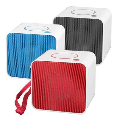 Square Blue Tooth Speaker BTS001_DEX