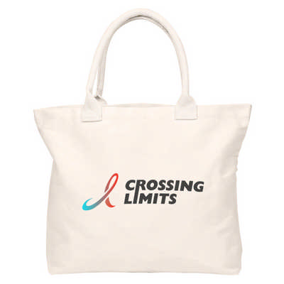Calico Shopper No Gusset CB004_DEX