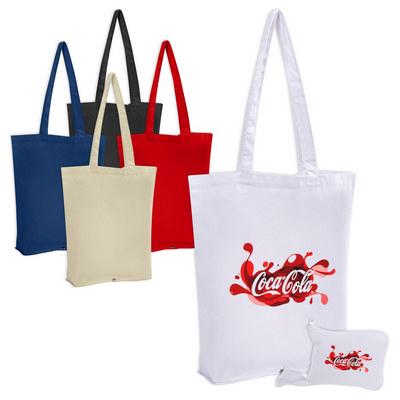 Foldable Calico Bag CB012_DEX