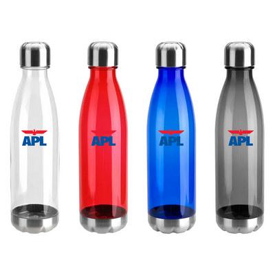 Komo Plastic Drink Bottle DB011_DEX