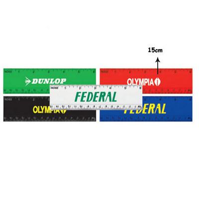 15cm Ruler DS061_DEX