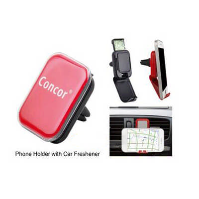 Mobile Holder With Air Fresher DS1036_DEX