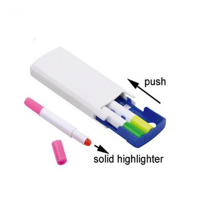Solid Pen Sets DS536_DEX