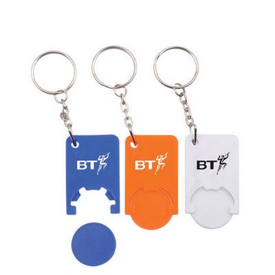 Key Tag DS670_DEX