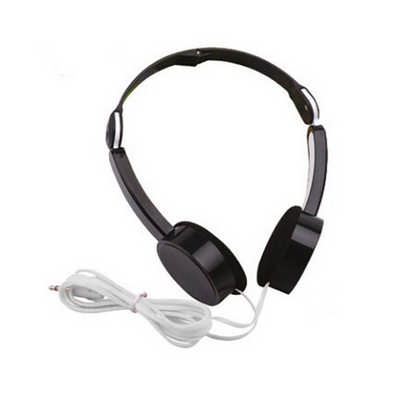 Foldable Headphones Without Mic DS777_DEX