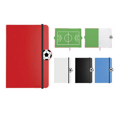Notebook - (printed with 1 colour(s)) DSN026_DEX