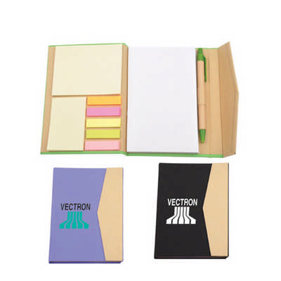 Notebook - (printed with 1 colour(s)) DSN031_DEX