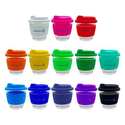 Venice Glass Coffee Cup EK014_DEX