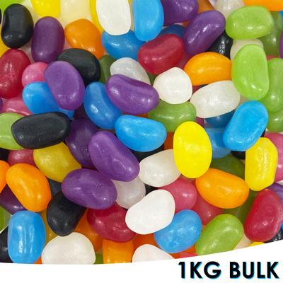 Jelly Bean - Assorted JB001_DEX
