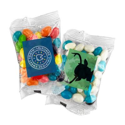 Jelly Bean In Bag 50g JB003_DEX