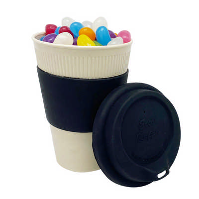 Jelly Bean In 12oz Bamboo Cup JB015_DEX