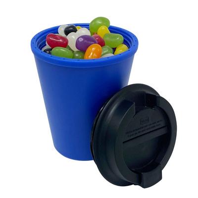 Jelly Bean In Karvo Cup JB016_DEX