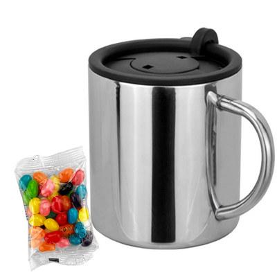 Jelly Bean In Brista Mug JB020_DEX