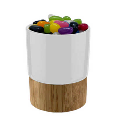 Jelly Bean In Cerabam Mug JB024_DEX