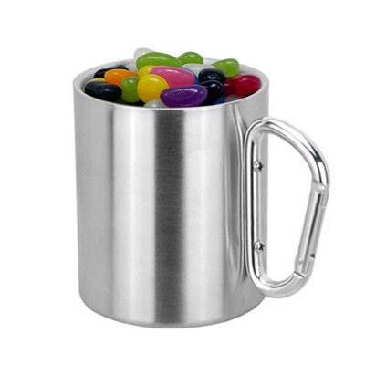 Jelly Bean In Bravo Mug JB027_DEX