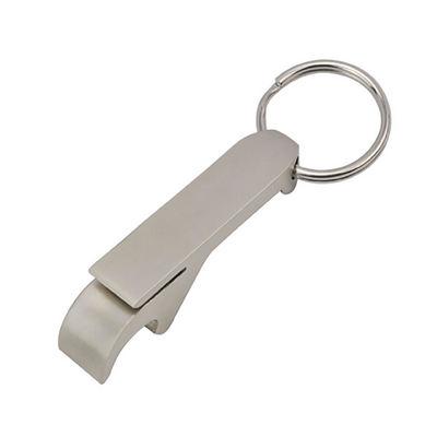 Argo Matt Bottle Opener Key Ring - (printed with 1 colour(s)) KRB004_DEX
