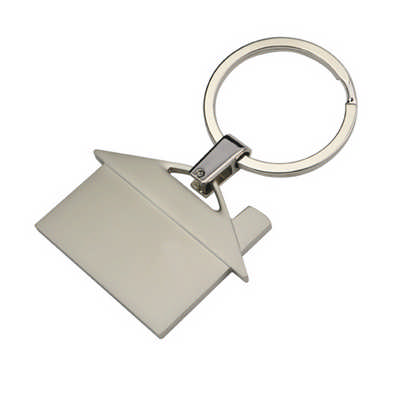 Abode Key Ring - (printed with 1 colour(s)) KRO001_DEX