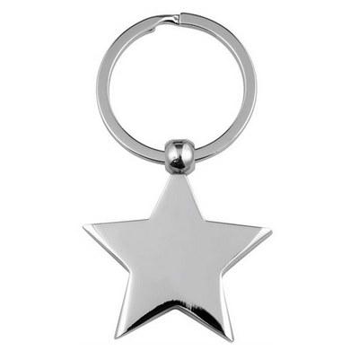 Star Key Ring KRO010_DEX