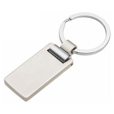 Euro Long Key Ring KRS011_DEX