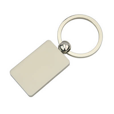Euro Short Key Ring KRS012_DEX