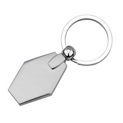 Hexagon Key Ring KRS017_DEX