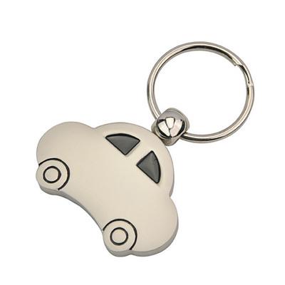 Bubble Car Key Ring KRV002_DEX