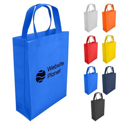 Laminated Non Woven Trade Show Bag LNWB007_DEX