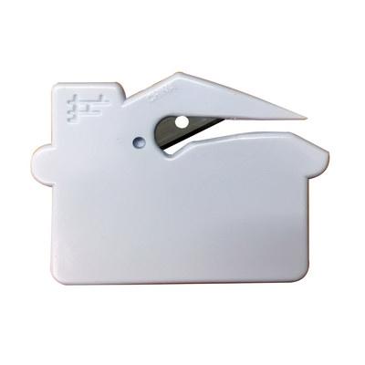 House Shape Letter Opener LO001_DEX