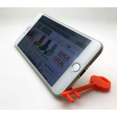 Mobile Key Stands - (printed with 1 colour(s)) MSD001_DEX
