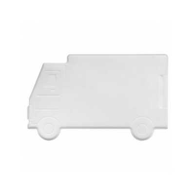 Truck Shape Mint Card - (printed with 1 colour(s)) MT002_DEX