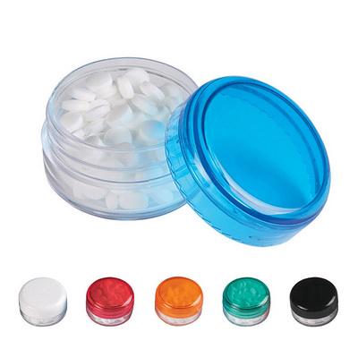 Screw Lid Mint Jar MT005_DEX