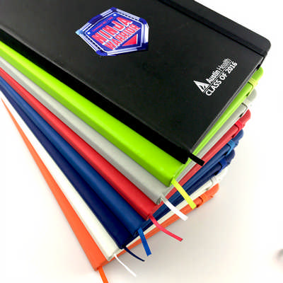 A5 Pu Notebook NB005_DEX