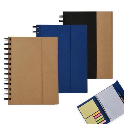 Keebo Notebook NB018_DEX