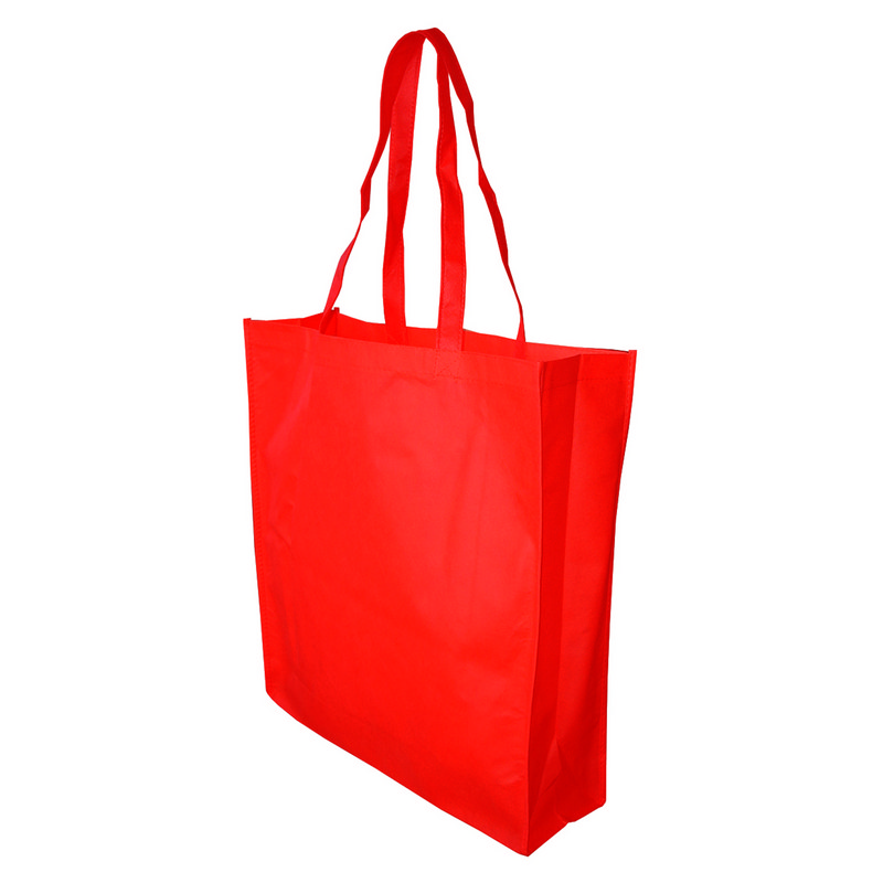 Non Woven Bag Extra Large With Gusset NWB009_DEX
