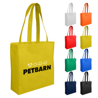 Non Woven Small Shopper NWB010_DEX