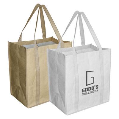 Paper Shopping Bag PPB002_DEX
