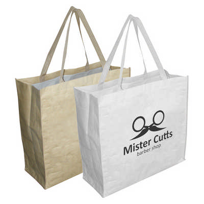 Paper Bag Extra Large With Gusset PPB005_DEX