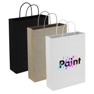Paper Trade Show Bag PPB008_DEX
