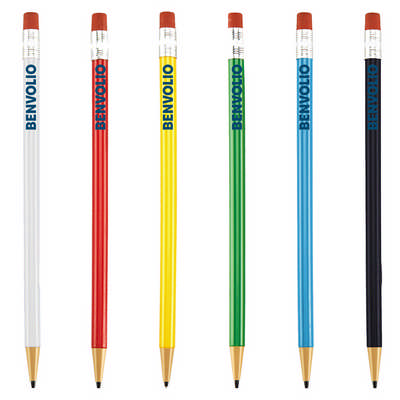 Round Mechanical Pencil RMP003_DEX
