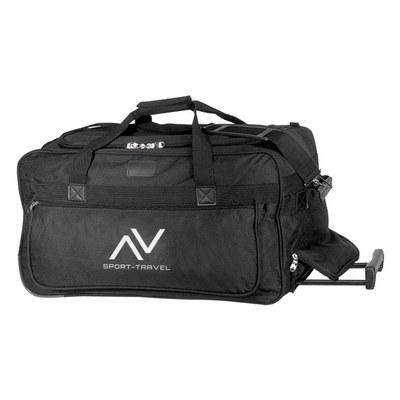 Rolling Duffle Bag TBP005_DEX