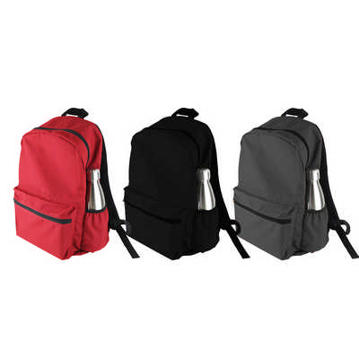 Artikka Backpack TBP007_DEX