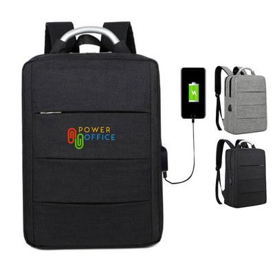 Kuno Laptop Backpack TBP012_DEX