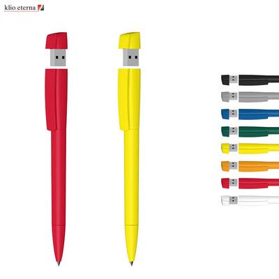 Usb Pen 16gb Solid Plastic TURNUS001_DEX