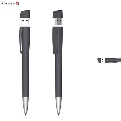 Usb Pen 16gb Soft Grip TURNUS002_DEX
