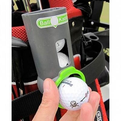 Ball Kaddie - Ball Dispenser - (printed with 1 colour(s)) CGA-A-BK_DGOLF