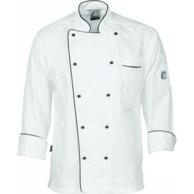ClaSSic Chef Jacket - LS 1112_DNC